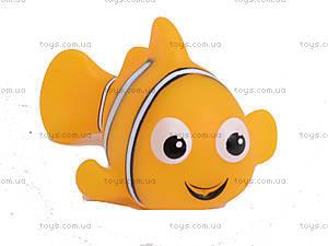 Набор для ванной «Морские животные», 14103, купить