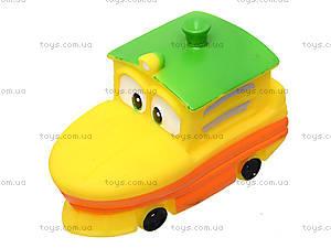 Детский набор для ванной «Robot Trains», CH8804, цена