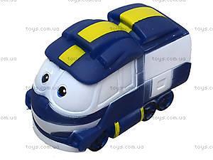 Детский набор для ванной «Robot Trains», CH8804, магазин игрушек