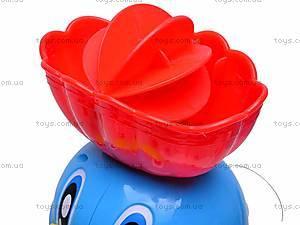 Набор для ванной «Дельфин», 8835, игрушки