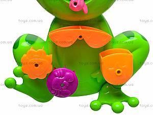 Набор для ванной «Лягушонок», 8831, игрушки