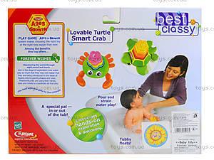 Набор для ванной «Черепаха-пирамидка», PZ1127, купить