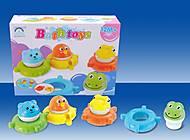 Набор для ванной игрушечные «Животные», 8856, отзывы
