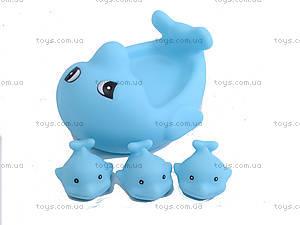 Набор для ванной «Любимые животные», ZT8894ZT8891, игрушки