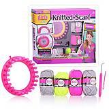 Набор для вязания «Knitted Scarf», МВК285, купить