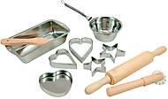 Набор посуды для выпечки, 83393, фото