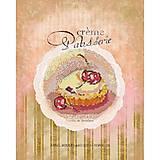 """Набор для вышивания бисером """"Вишневый пирог"""", BB2021, детские игрушки"""