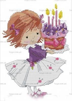 Набор для вышивания «День рождение», K197