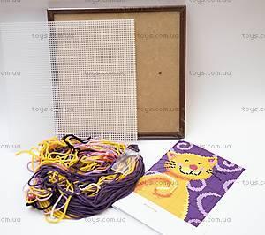 Набор для вышивания «Котенок», 35600, купить