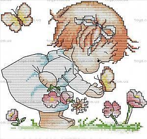 Набор для вышивания «На поляне», K159