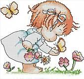Набор для вышивания «На поляне», K159, купить