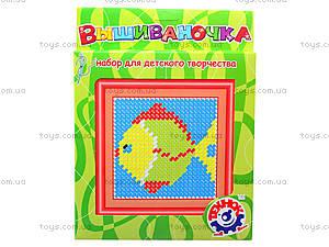 Набор для вышивания «Рыбка», 3190, цена