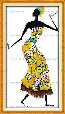 Набор для вышивки «Африканские мотивы», R323(1)