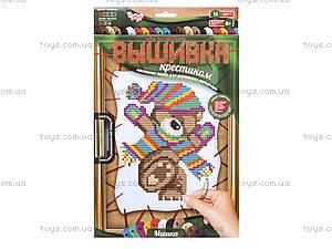 Набор для вышивки крестиком «Настенное панно», , toys.com.ua