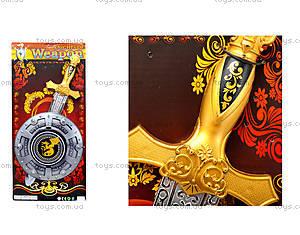 Набор для игры «Рыцарь», 29546