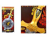 Набор для игры «Рыцарь», 29546, игрушки
