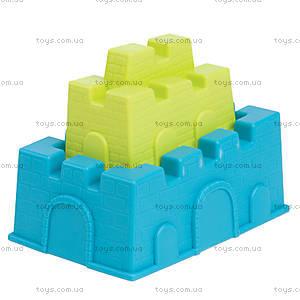 Набор для игры с песком и водой «Построй замок», BX1335Z