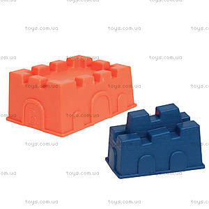 Детский набор для игры «Построй замок», BX1337Z