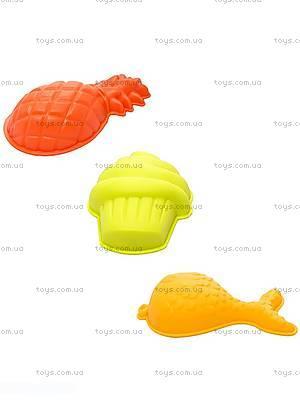 Набор для игры с песком и водой «Ведерко Манго», BX1331Z, купить