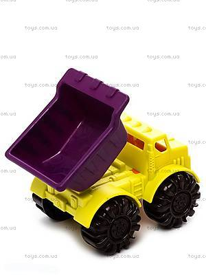 Набор для игры с песком и водой «Ведерко Манго», BX1331Z, игрушки