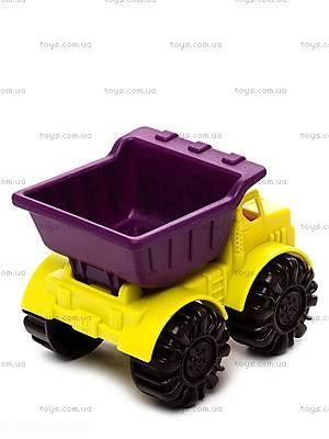 Набор для игры с песком и водой «Ведерко Манго», BX1331Z, toys