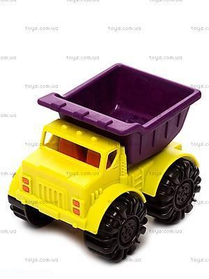 Набор для игры с песком и водой «Ведерко Манго», BX1331Z, детский