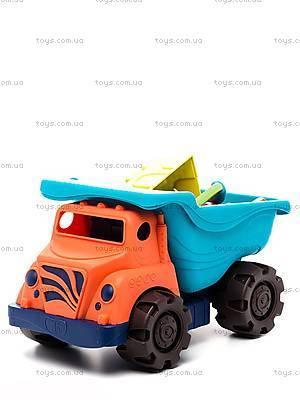 Набор для игры в песочнице «Чудосамосвал», BX1311Z, детские игрушки