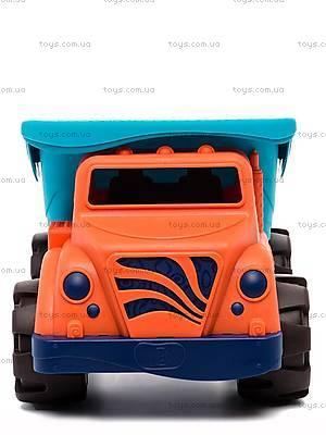 Набор для игры в песочнице «Чудосамосвал», BX1311Z, іграшки