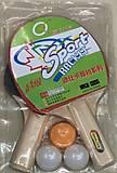 Набор для игры в пинг-понг, PP0101, игрушки