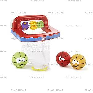 Набор для игры в ванной «Баскетбол», 605987M