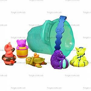 Набор для игры в ванной «Брызгунчики-веселунчики», BX1097, купить