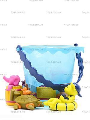 Набор для игры в ванной «Брызгунчики-веселунчики», BX1097