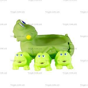 Набор для игры в ванной «Лягушки», 157SM, купить