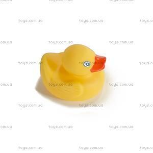Набор для игры в ванной с сачком «Уточки», 303BT, купить