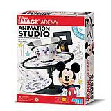 Набор для исследований Disney Мультипликационный проектор, 00-06206, отзывы