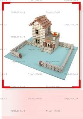 Набор для юного архитектора «Двор», BM3815