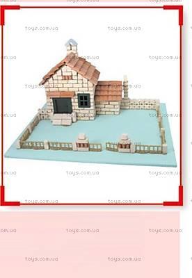 Набор для юного архитектора «Загородный дом», BM3810