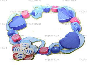 Набор для изготовления браслетов «Мечта», 97049, фото