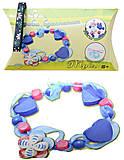 Набор для изготовления браслетов «Мечта», 97049, купить