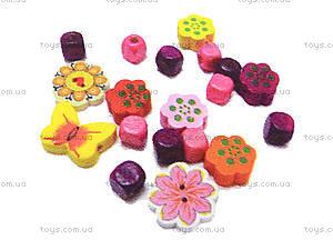Набор для изготовления браслетов «Весна», 97052, фото