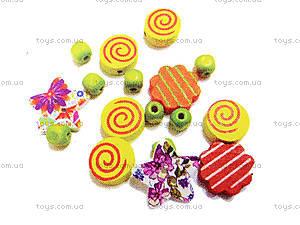 Набор для изготовления браслетов «Звезда», 97048, детские игрушки