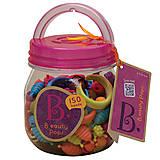 Набор для изготовления украшений для детей «Поп-Арт», BX1373Z, купить