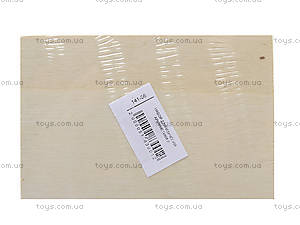Деревянный набор для изучения арифметики, 141-06, купить