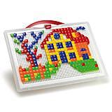 Набор для занятий мозаикой на 300 фишек, 0954-Q