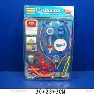 Набор доктора, 11 предметов, 3306