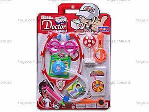 Набор Доктора, 8205