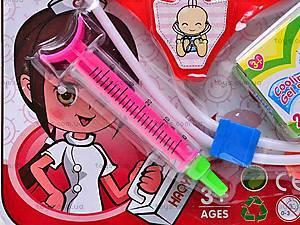 Набор Доктора, 8205, игрушки