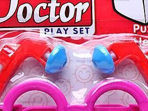 Набор Доктора, 8205, магазин игрушек