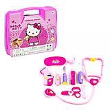 Набор доктора «Hello Kitty» в чемоданчике, 6889-175А, купить