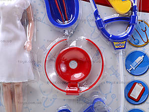 Детский набор ,«Маленький доктор», 116-12, купить